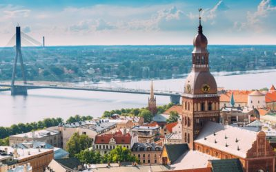 What to do/see and eat in Riga