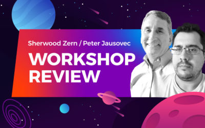 Workshop Reviews: Peter Jausovec and Sherwood Zern